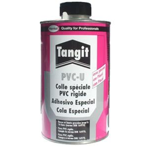 Клей для труб и фитингов 0.5л Tangit с кисточкой