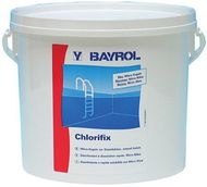 ChloriFix (Хлорификс) 25 кг