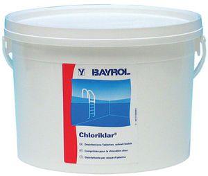 ChloriKlar (Хлориклар) 25 кг