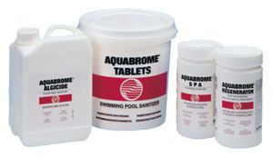 Aquabrome (Аквабром) 5 кг