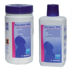 Bayroklar SPA (Байроклар SPA) 1 кг