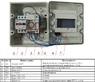 Блок управления фильтровальной установкой с таймером 230 В АМ-100 купить в Самаре