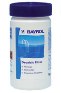 Decalcit Filter (Декальцит Фильтр) 1 кг