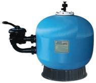 Фильтр песочный  31,2 м3/ч Jazzi Pool (040236)