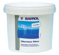 Серебросодержащий наполнитель для фильтров 25 кг