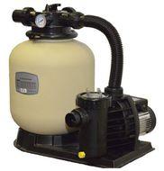Фильтровальная установка   4,0 м3/ч SPP-350