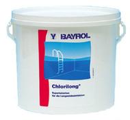 Chlorilong 200 (Хлорилонг 200) 25 кг