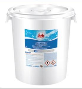 Быстрый стабилизированный  хлор в гранулах  25 кг