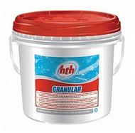 GRANULAR (Хлор в гранулах)  25 кг