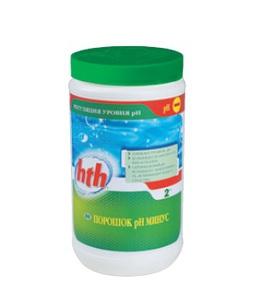 Порошок pH минус   2 кг