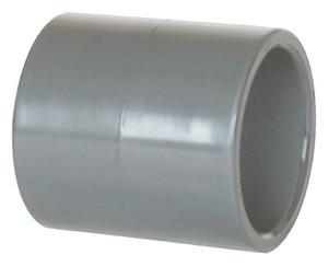 Муфта соединительная  63 мм