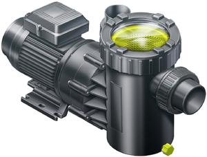 Насос с префильтром   4,5 м3/ч Aqua Maxi  5  Aquatechnix 0,56 кВт 220В