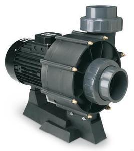 Насос без префильтра 136 м3/ч IML Atlas 7,40 кВт 380 В