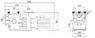 Насос с префильтром 159 м3/ч Kripsol Kripton KRF-1250 10,7 кВт 380В купить в Самаре
