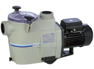 Насос с префильтром  21,9 м3/ч Kripsol Koral KS-150 1,45 кВт 220В