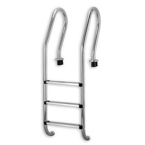 Лестница 5 ступеней Emaux NSF515-S AISI-304 (88076704)