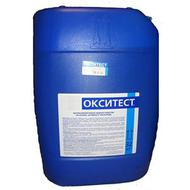 ОКСИТЕСТ активный кислород жидкий 30л (32кг)