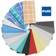Пленка для отделки бассейнов мозаика  EASY  WELDING  FLAGPOOL