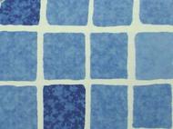 "Пленка SUPRA 160 ""Mosaic blue"" 25x1,65 (2000749)"