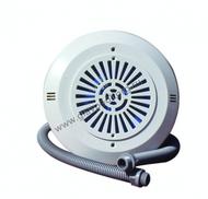 Подводный динамик встраиваемый, белый (H062e)