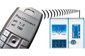 """Модуль дистанционного управления """"Pool Relax"""" GSM """"Pool Connect"""" (172600)"""