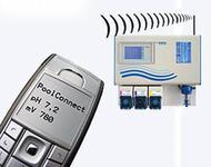 """Модуль дистанционного управления """"Analyt-3"""" GSM """"Pool Connect"""" (172700)"""