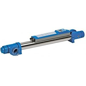 Установка ультрафиолетовая  20 м3/ч Van Erp UV-C Timer 40000, 40 Вт, 220 В (B210002)