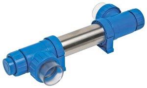 Установка ультрафиолетовая   7,2 м3/ч Van Erp UV-C Tech 15000, 16 Вт, 220 В (B900000)