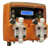 Станция дозирования и контроля Rx, pH Micromaster WDPHRH (комп.)