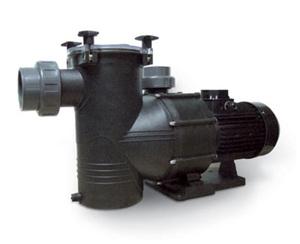 Насос с префильтром  40,0 м3/ч IML Big Discovery 2,20 кВт 380 В