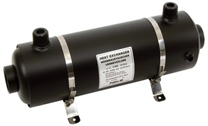 Теплообменник  28 кВт Pahlen HI-FLOW (11392)