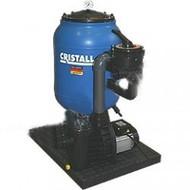 Фильтровальная установка  10 м3/ч Behncke Cristall (D 500)