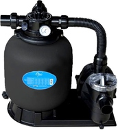Фильтровальная установка   8,0 м3/ч Emaux Opus (FSP450-4W)