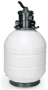 Фильтр песочный  10 м3/ч IML Roma (MEC-500-VT)