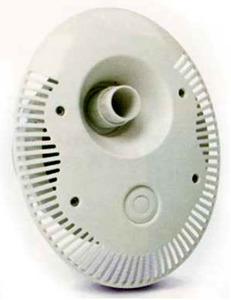 Лицевая часть противотока IML с закладной и пневмокнопкой