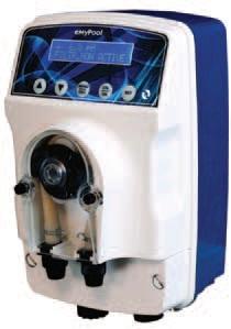 Станция дозирования и контроля eMyPOOL RX 3л/ч - 3бар (CXB4000602ER)
