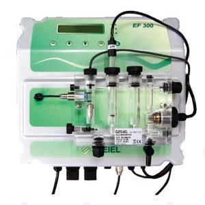 Станция контроля  pH/Сl Steiel (PNL EF300 pH/CL)