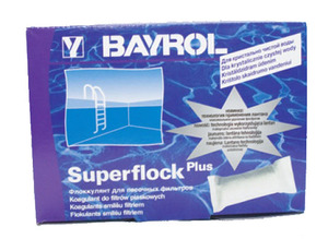 Superflock Plus (Суперфлок Плюс) 1кг