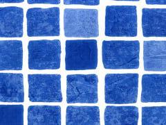 "Пленка ""Alkorplan 3000-Persia Blue мозаика"", 25х1,65 (35417217/00197)"